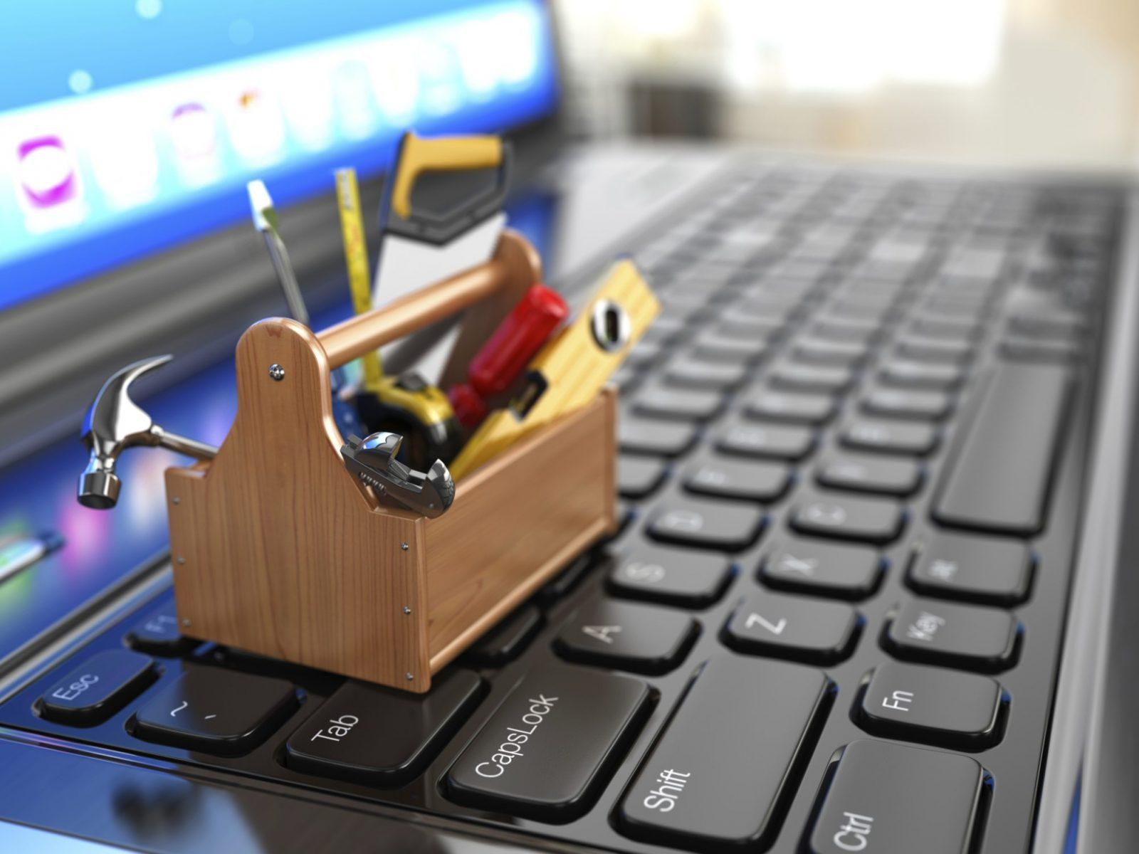 Security IT Tools
