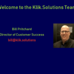 Getting Personal with Klik.Solutions