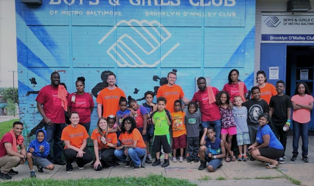 Klik.Solutions Annual Event to Support Boys & Girls Clubs of Metropolitan Baltimore