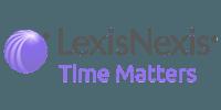 LexisNexis_time_matters_logo