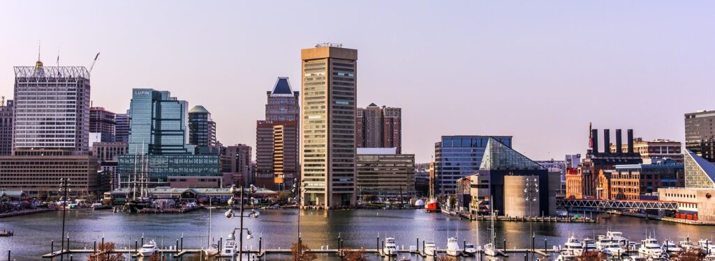 Baltimore IT Support