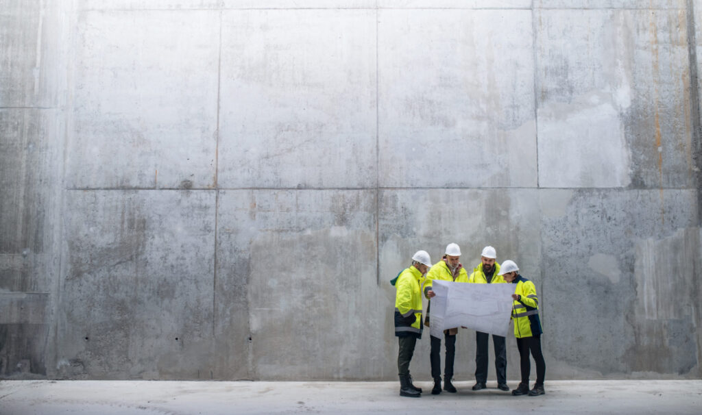 How IT Can Help Construction Companies