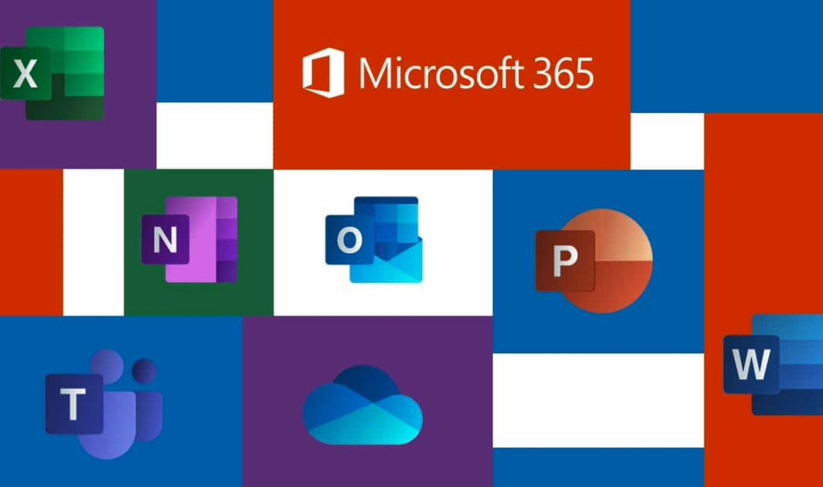 Microsoft 365 data protection