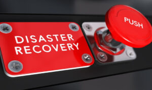Disaster Recovery blog