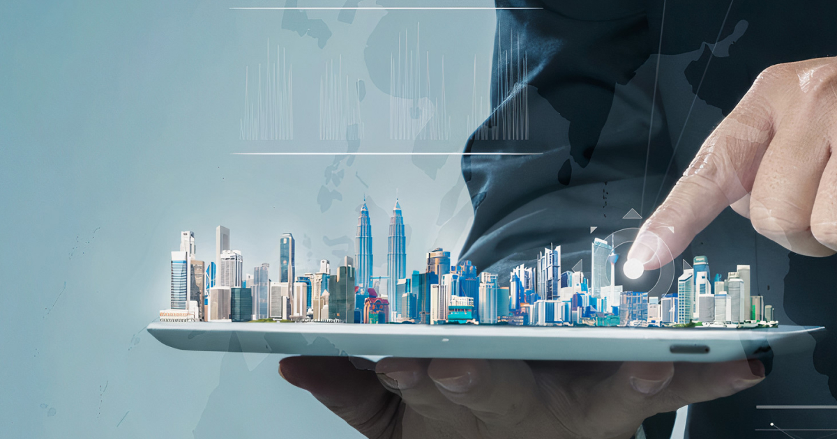 Scaling your business with technology