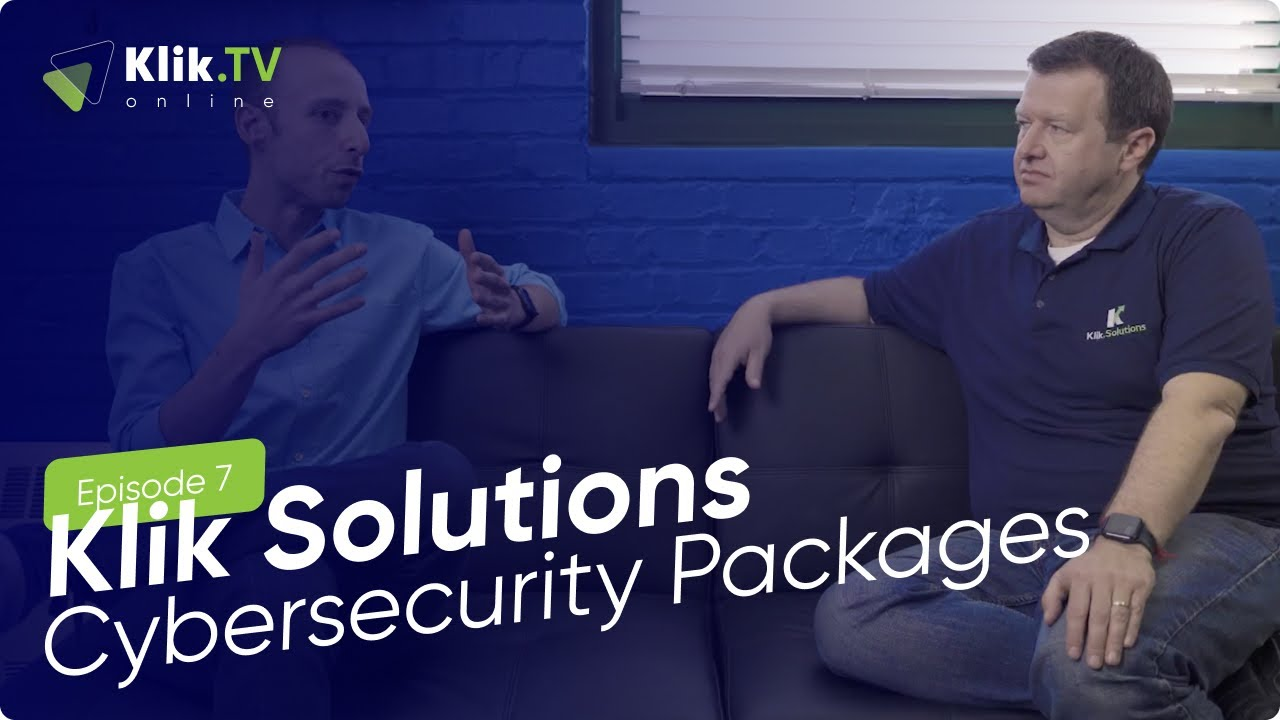 Cybersecurity Packages