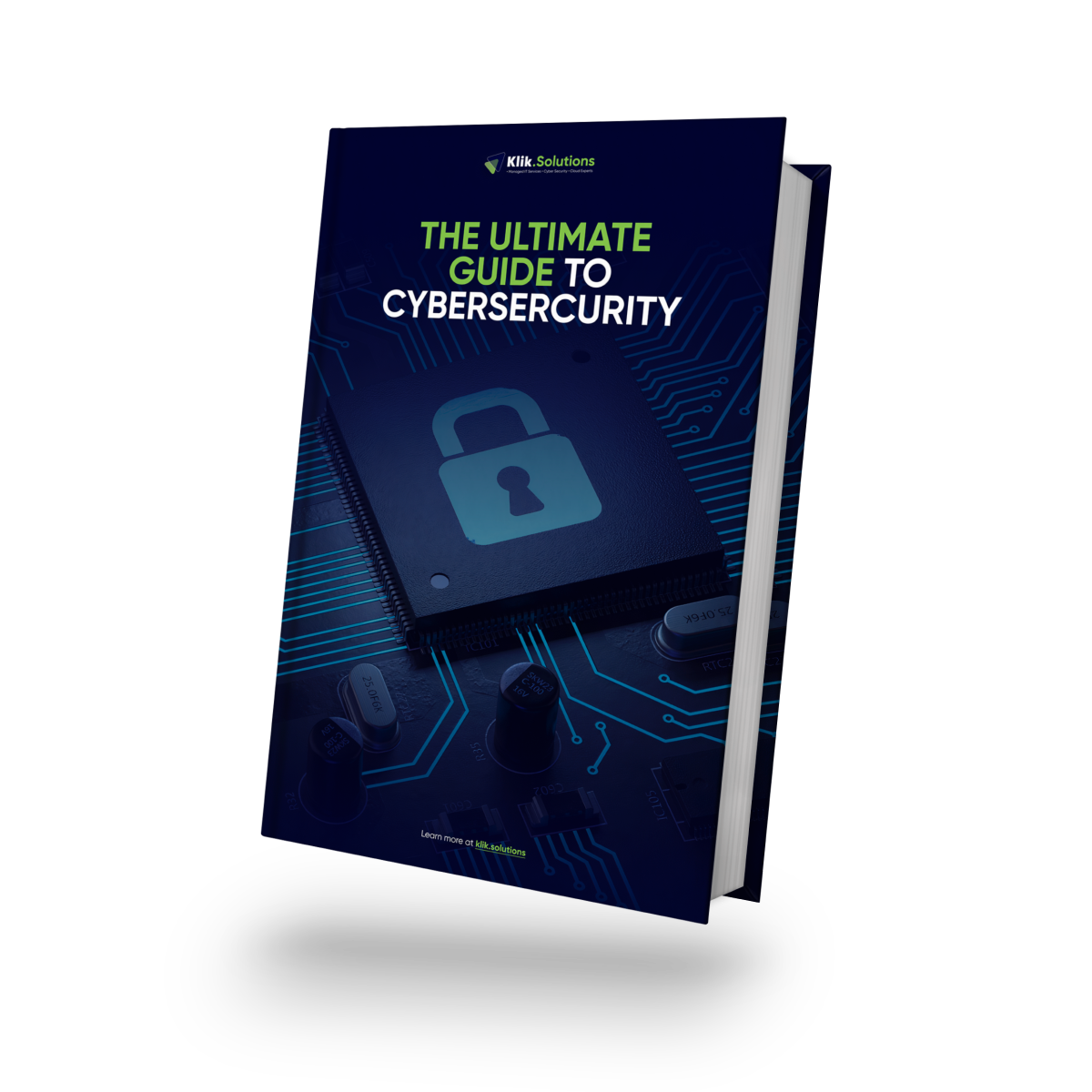 The Ultimate Guide To Cybersercurity