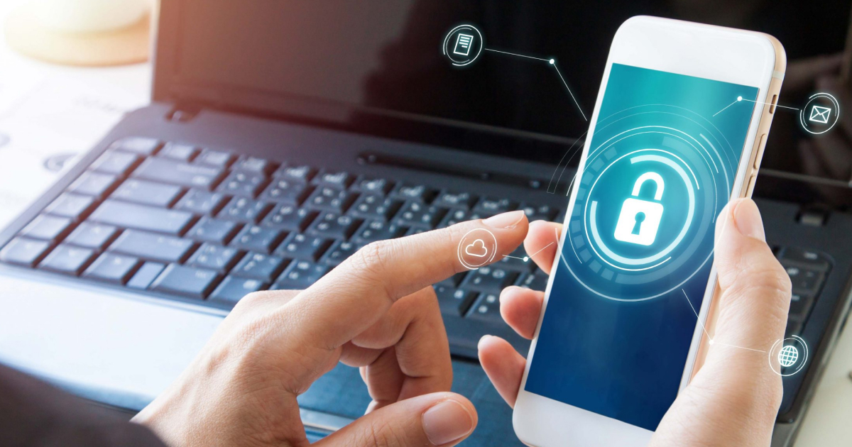 How to keep your mobile phone secure